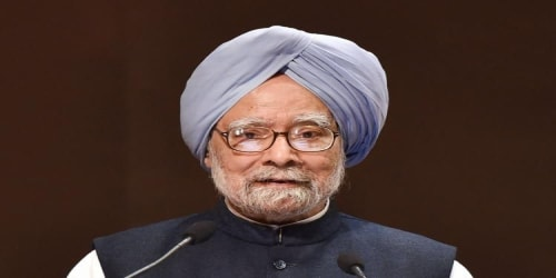 Former Prime Minister Dr. Manmohan Singh's 5 suggestions to PM Modi on fighting Covid crisis