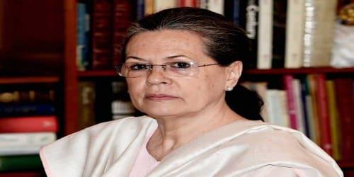 Amid Covid's Second Wave, Sonia Gandhi writes to PM Modi