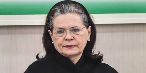 Despite a Year to Prepare, the Thundering Silence of Modi Government is Bizarre: Sonia Gandhi Slams Centre Over Covid pandemic