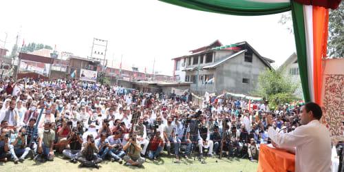 The Nobility of Jammu and Kashmir is its 'Kashmiriyat'