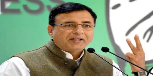 BJP's Myopic Political Motives Unveiled