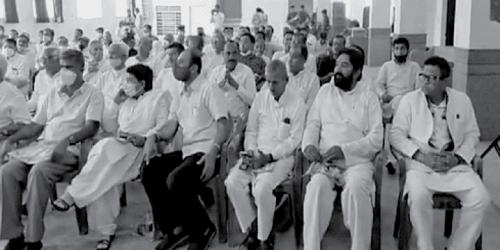 Commemorating Bangladesh Liberation War, 1971