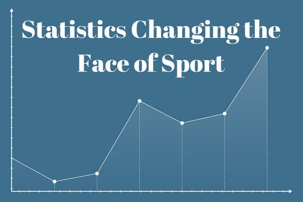 Statistics in Sport