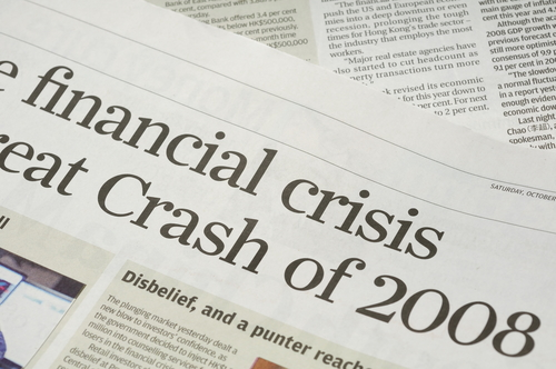 The economist's decline