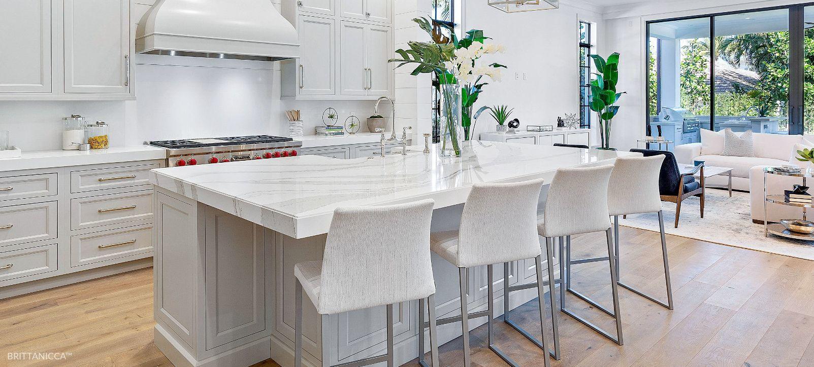Cambria-Quartz-Countertop-Brittanicca-kitchen