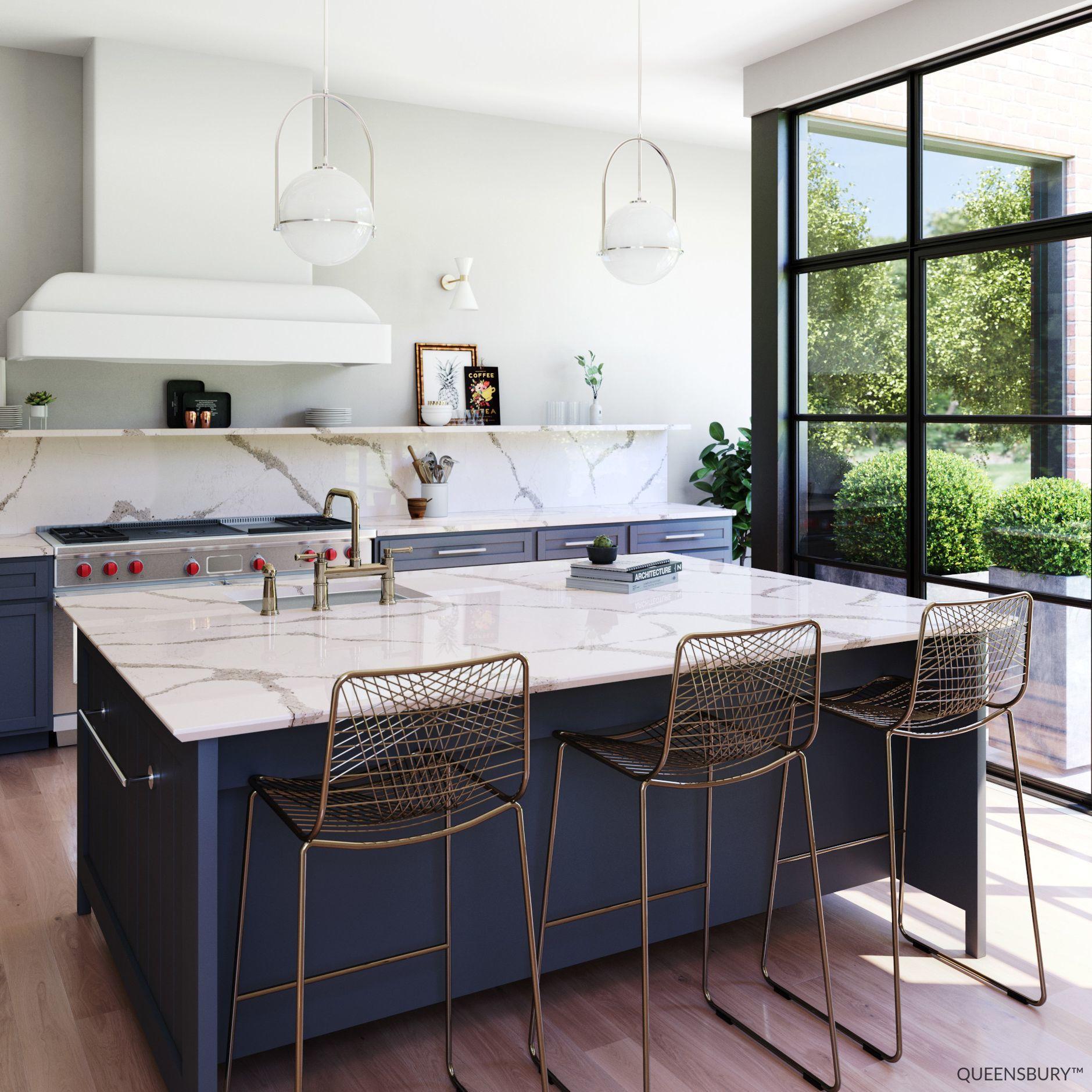 Cambria-Quartz-Countertops-Queensbury-Kitchen