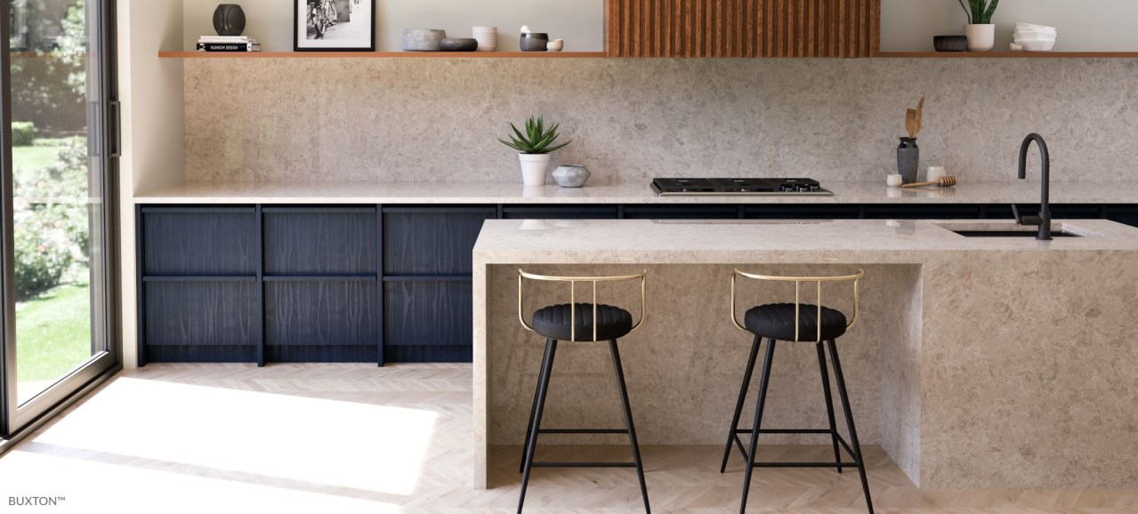 Cambria-Buxton-Quartz-Countertop-kitchen
