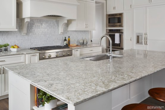 Cambria Quartz Countertop Berwyn
