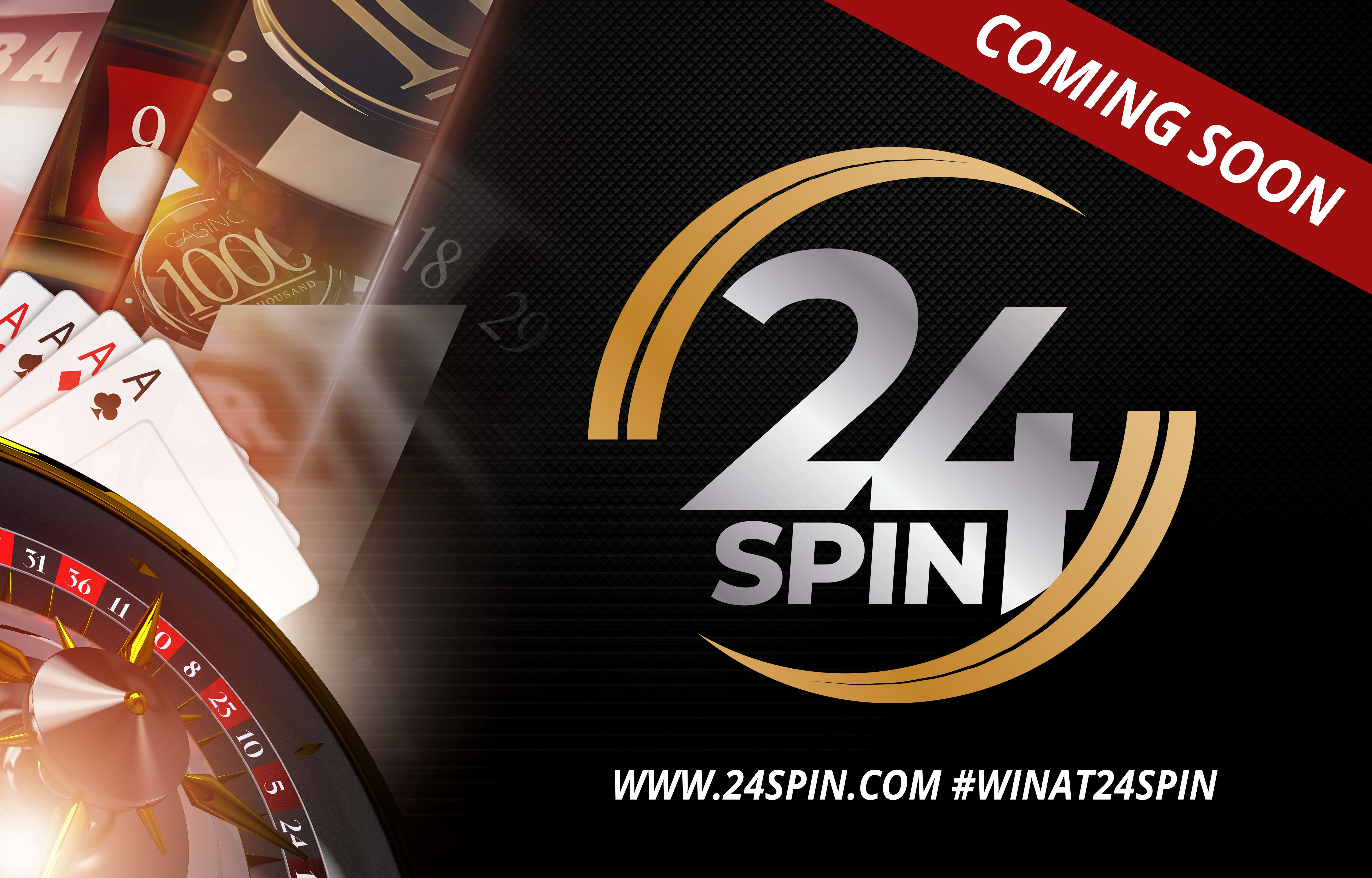 24spin coming soon