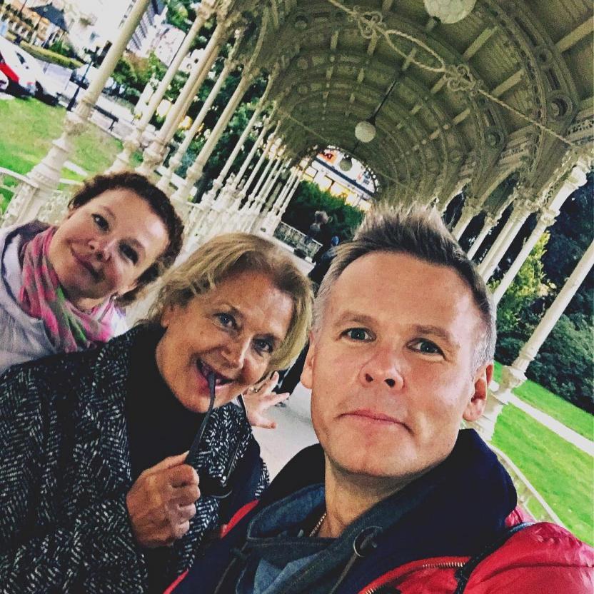 «Порой меня заносило»: Илья Соколовский неоднократно оказывался на грани развода с женой
