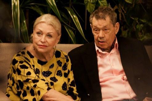 Вдова Николая Караченцова прокомментировала слухи о своей нищете