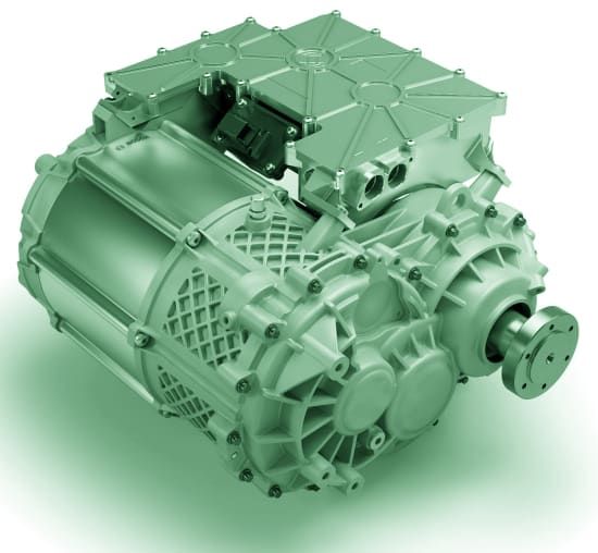 E-Axle Market- An unmissable opportunity for auto suppliers