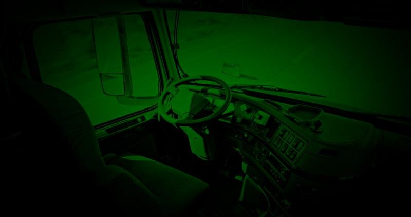 Role of Autonomy in Trucks