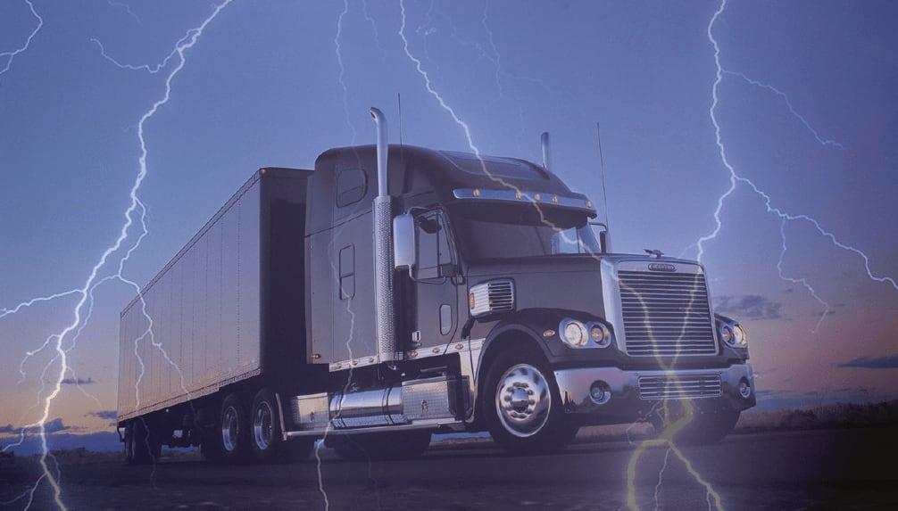 4 Key Drivers of  Class 8 Truck ADAS Market