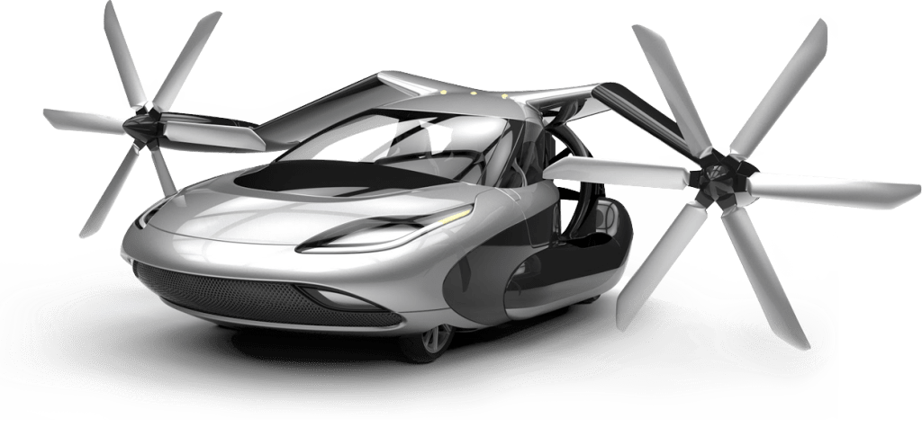 The buzz about Flying car and Flying Taxi 2