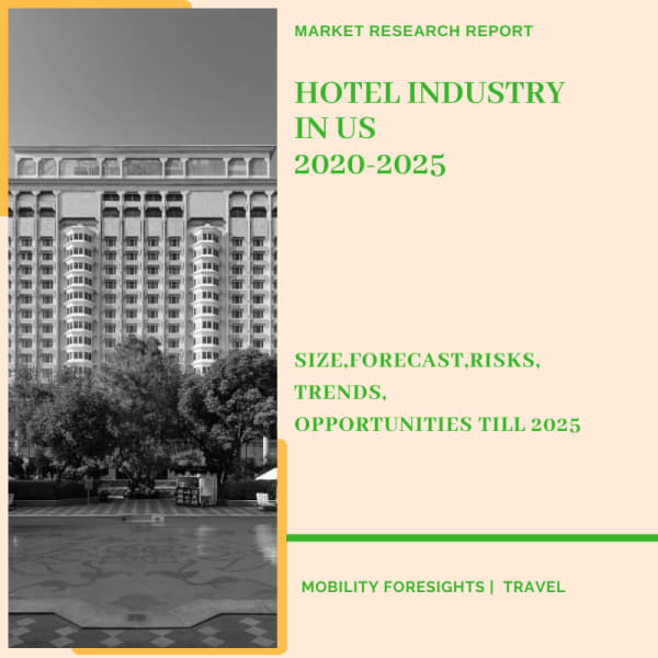 Hotel Industry In US