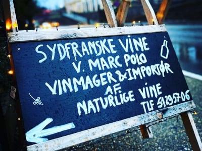 Billede fra Sydfranske Vine