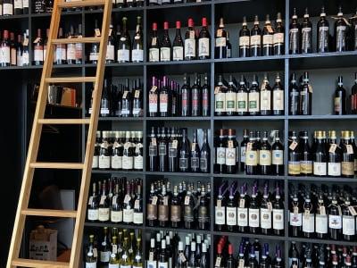 Billede fra Distinto Tasting Room & Shop