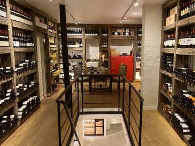 Billede fra Greenwood Fine Wine