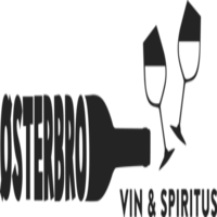 Østerbro wine and spirits logo