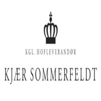 Kjær & Sommerfeldt logo