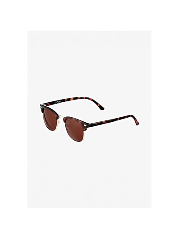 light brown sunglasses