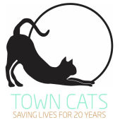 Town Cats Logo