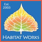 Volunteers Restoring Wildlife Habitat
