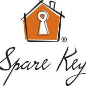 Spare Key Logo