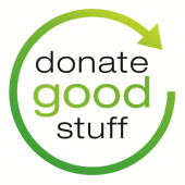 Donate Good Stuff Logo