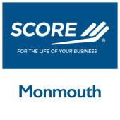 SCORE Monmouth Logo