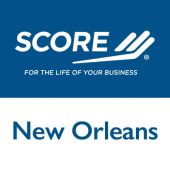 SCORE New Orleans Logo