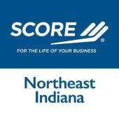 SCORE Northeast Indiana Logo