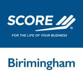 SCORE Birmingham Logo