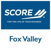 SCORE Fox Valley Logo