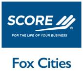 SCORE Fox Cities Logo
