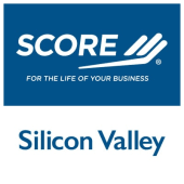 SCORE Silicon Valley Logo