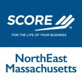 SCORE NorthEast Massachusetts Logo