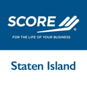 SCORE Staten Island Logo