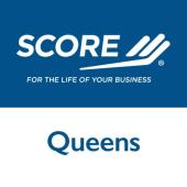 SCORE Queens Logo