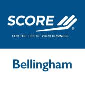 SCORE Bellingham Logo