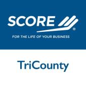 SCORE TriCounty Logo