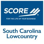 SCORE SC Lowcountry Logo