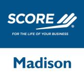 SCORE Madison Logo