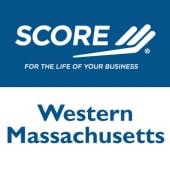 SCORE W. Massachusetts Logo
