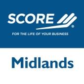 SCORE Midlands Logo