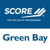 SCORE Green Bay Logo