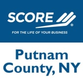 SCORE Putnam County, NY Logo