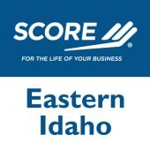 SCORE Eastern Idaho Logo