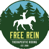 Free Rein Therapeutic Riding